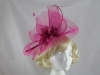 Failsworth Millinery Crin Headpiece